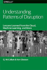 cover: Understanding Patterns of Disruptio